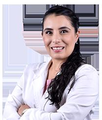 Dr. Ericka Castillo