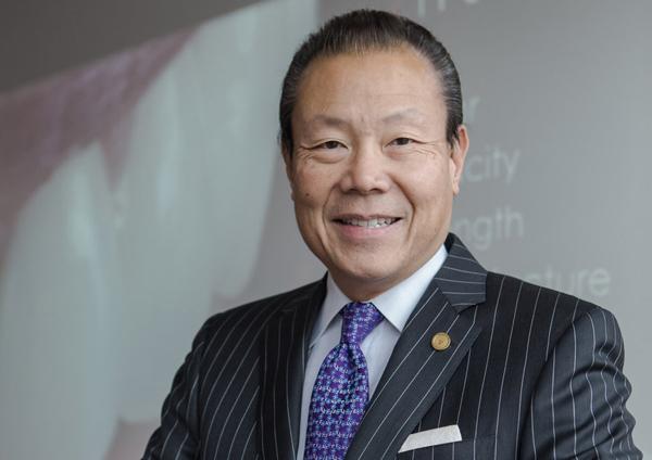 Dr. Ernesto Lee