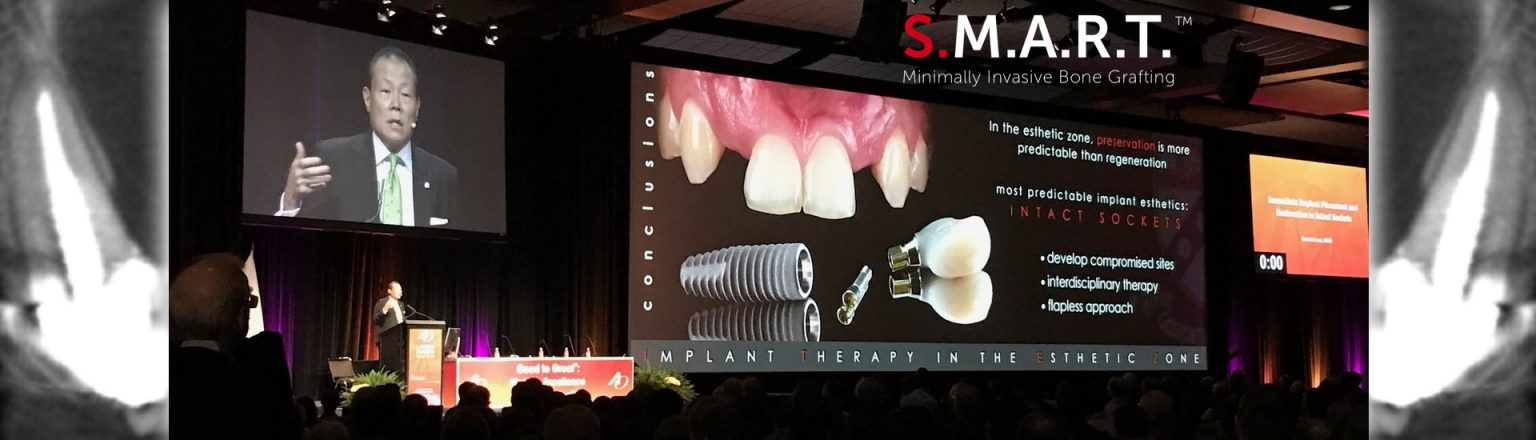 S.M.A.R.T. Dr. Ernesto Lee