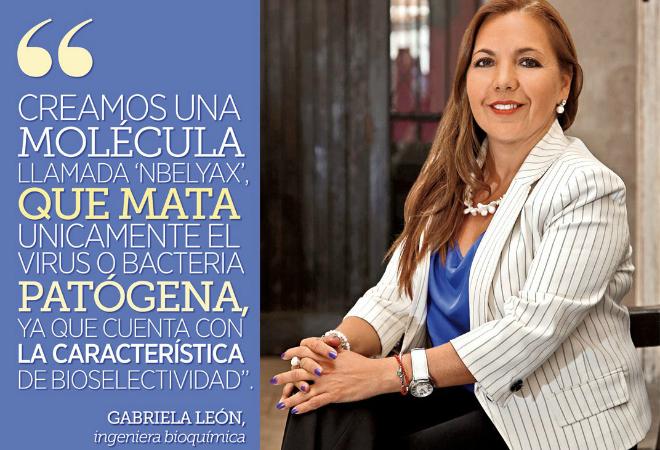 Gabriela León - Nbelyak