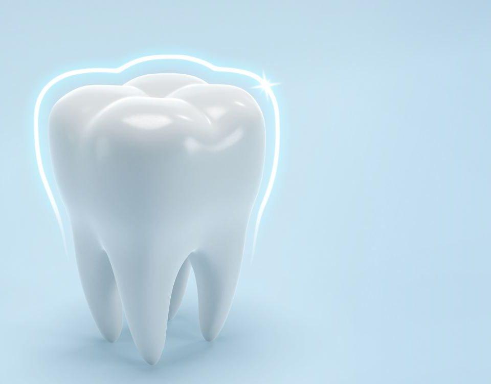 Nanotecnología en Cuidado Dental